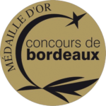Medaille D'Or - Bordeaux