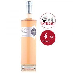 In Vino Frances Veritas - Simone - Bodega Terre de Mistral - Garnacha y syrah