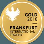 Medalla Oro - Frankfurt