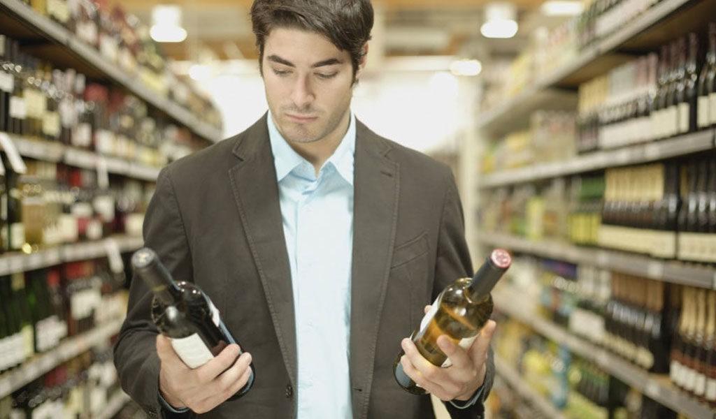 invinofrancesveritas - Porque no comprar vino en supermercado