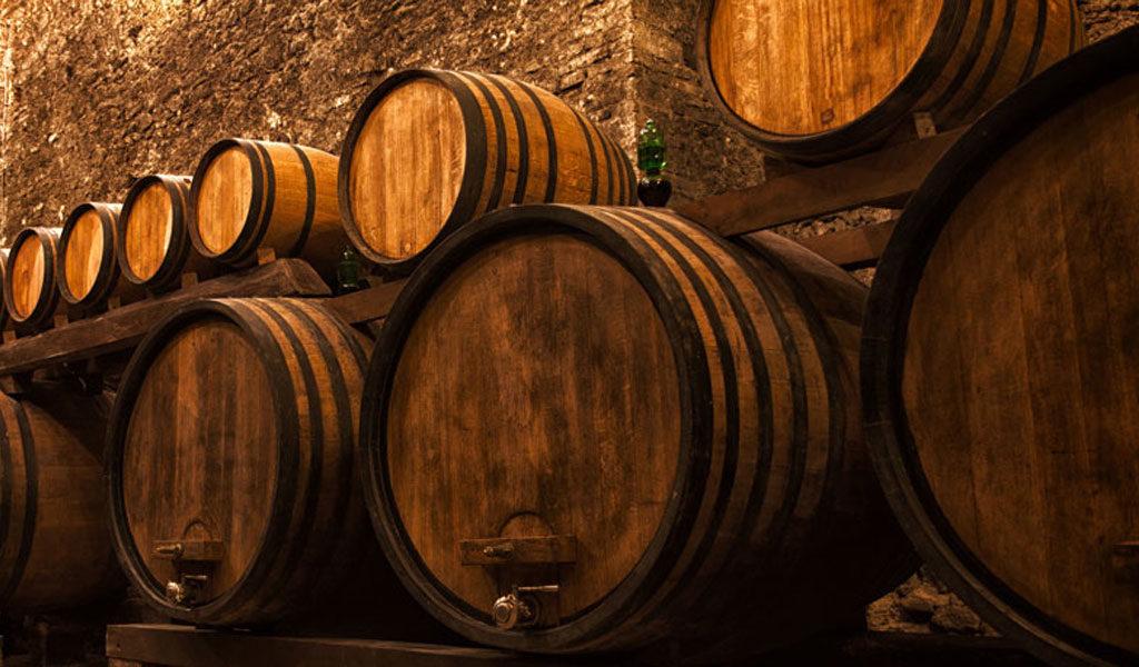 Tonelería Francesa - In Vino Frances Veritas