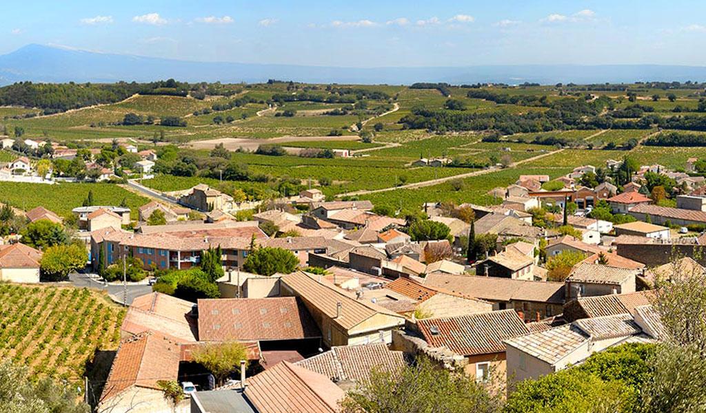Bodega La Clef de St-Thomas con In Vino Frances Veritas