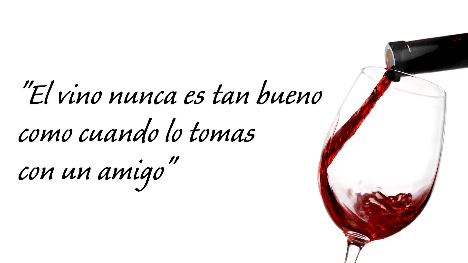 In Vino Frances Veritas - Blog de Vino