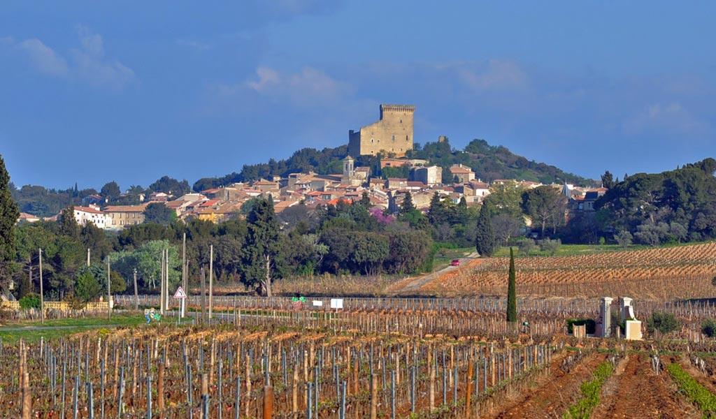In Vino Frances Veritas - Tag Chàteau-neuf-du-Pape