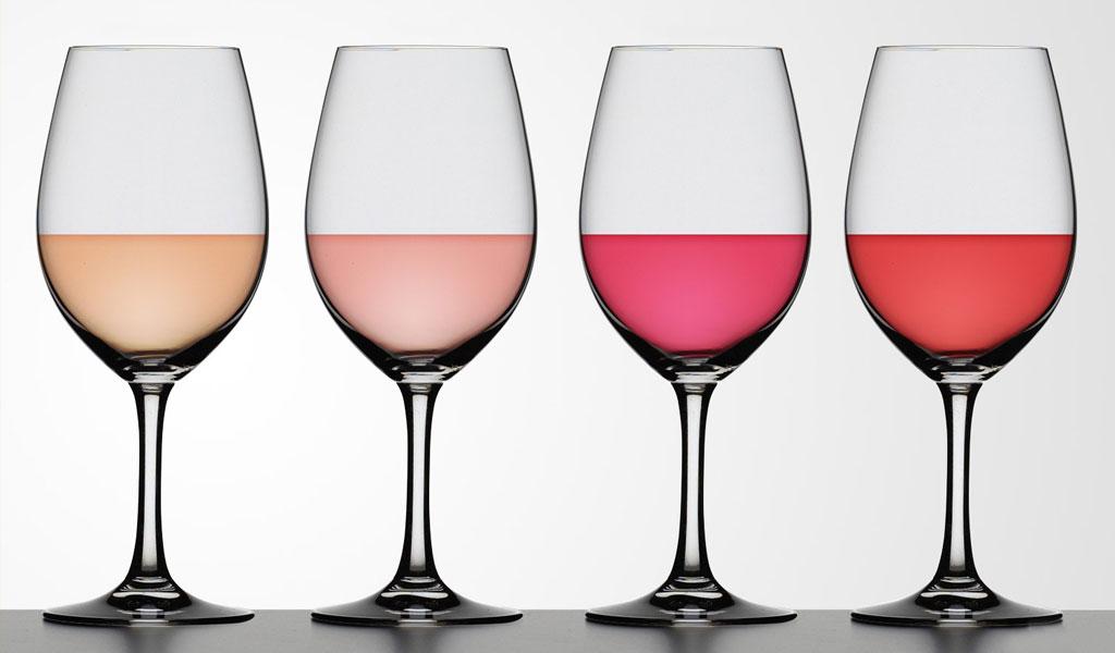 In Vino Frances Veritas - Tag Vino Rosé