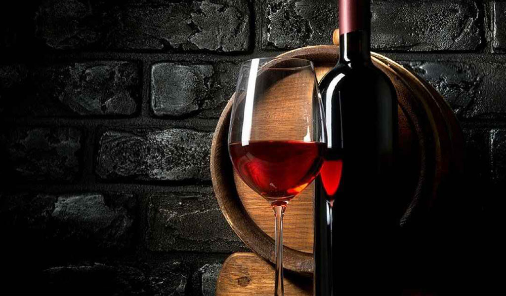 In Vino Frances Veritas - Tag Vino Tinto