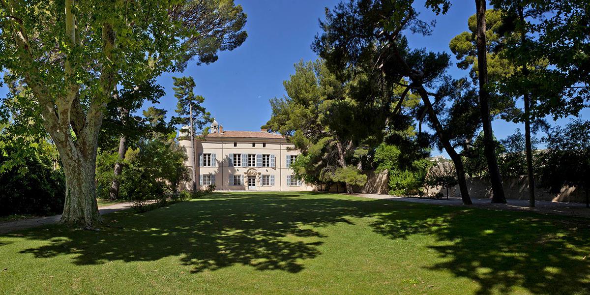 Bodega Château Calissanne con In Vino Frances Veritas