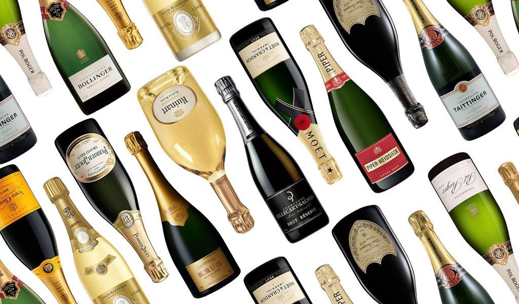 Marcas de Champagne con la mejor reputación del mundo