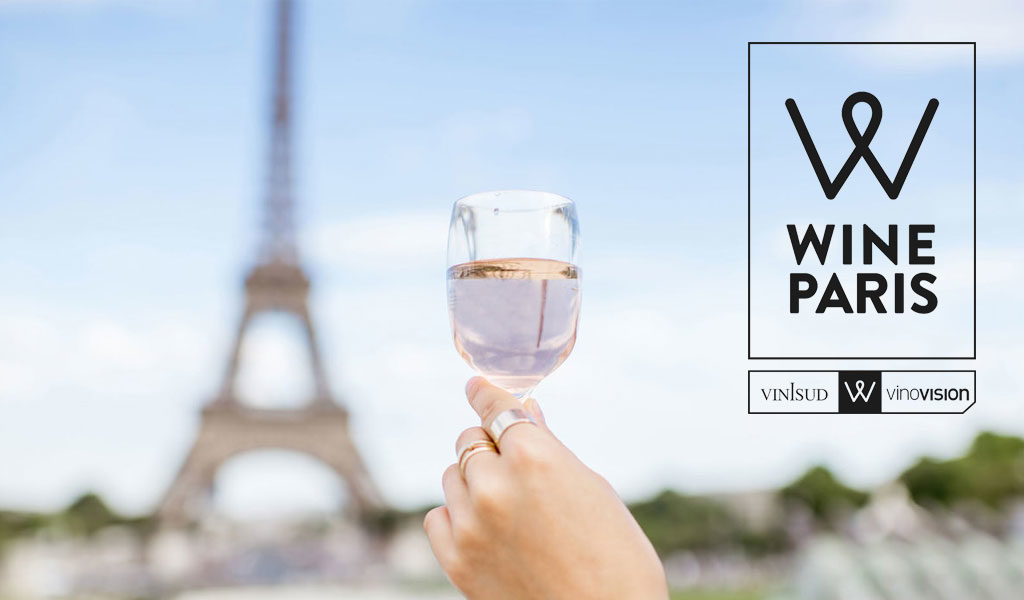 In Vino Frances Veritas - MIP - Wine Paris 2019