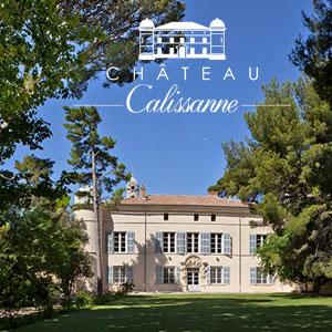In Vino Frances Veritas - Bodega Château Calissanne