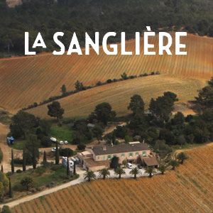 In Vino Frances Veritas - Bodega La Sanglière