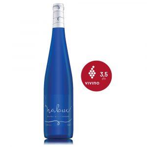 In Vino Frances Veritas - Nabuc - Vino blanco español - semi dulce - Tarragona