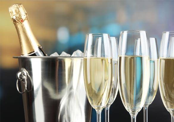 In Vino Frances Veritas - Nuevos Champagne