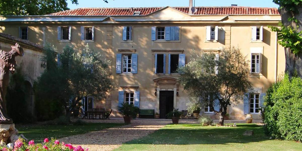 Bodega Château Haut-Blanville - In Vino Frances Veritas