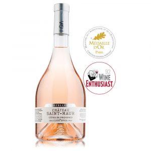 In Vino Frances Veritas - EXCELLENCE - GRAND CRU CHATEAU SAINT-MAUR