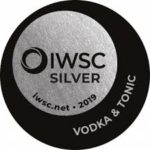 IWCS SILVER 2019 - GUSTAV ARTIC VODKA
