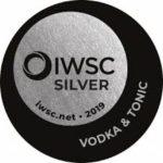 IWCS SILVER 2019 - GUSTAV ARTIC VODKA