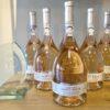 in vino Francés veritas - Vino Rosado excellence - Chateau saint Maur - Provence 4